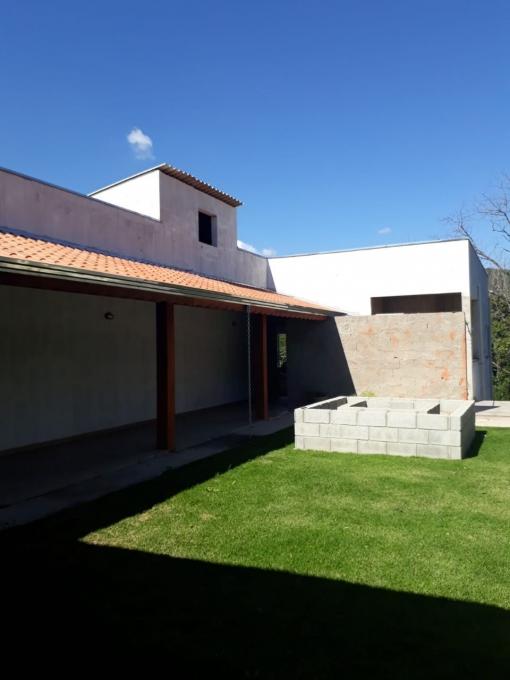 CASA EM CONDOMÍNIO-ALPES DOS ARAÇÁS (JORDANÉSIA)-CAJAMAR - SP